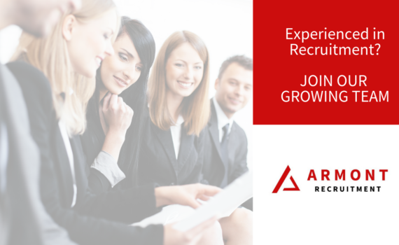 Senior Recruitment Professional's – join our growing team!